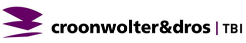 Croonwolter&dros logo